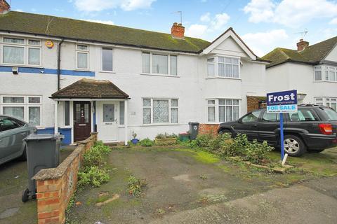 2 bedroom terraced house for sale - Cranleigh Road, Feltham, TW13