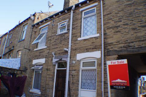 2 bedroom terraced house for sale - Washington Street, Bradford, BD8