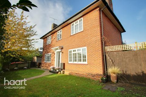 5 bedroom detached house for sale - Hill Crescent, Chelmsford