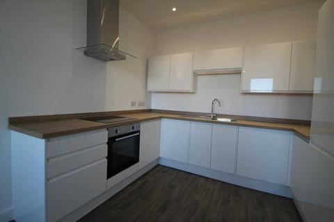 1 bedroom apartment for sale - Foundation Street, Ipswich