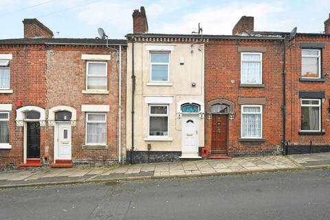 2 bedroom terraced house for sale - Vincent Street, Northwood, Stoke-on-Trent