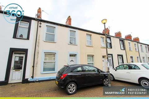 2 bedroom link detached house for sale - Rhymney Street , Cathays, Cardiff