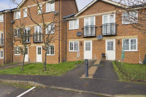 2 bedroom townhouse to rent - Royal Oak Court, Bolsover Road