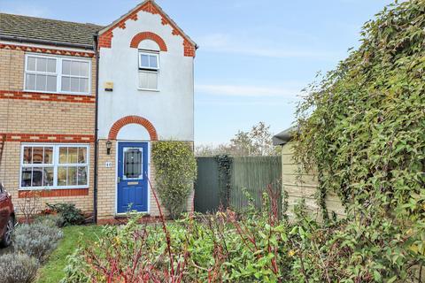 3 bedroom semi-detached house for sale - Woodlark Drive, Cottenham