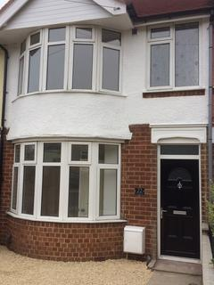 4 bedroom semi-detached house to rent - Courtland Road, Cowley