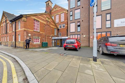 Studio for sale - Trinity Hall, George Street, Chester