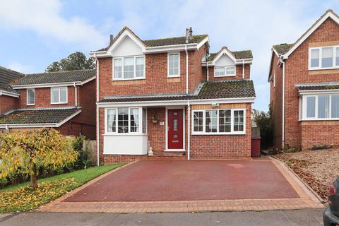 3 bedroom detached house for sale - Farm View, New Tupton, Chesterfield