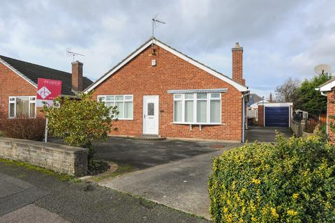 3 bedroom detached bungalow for sale - Elvaston Road, North Wingfield