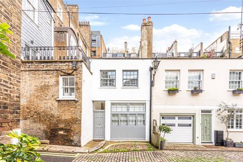 2 bedroom mews for sale - Conduit Mews, Paddington, London