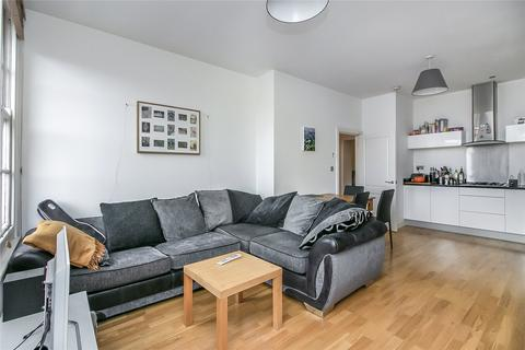 1 bedroom flat - Whittington Apartments, 46 East Arbour Street, London, E1