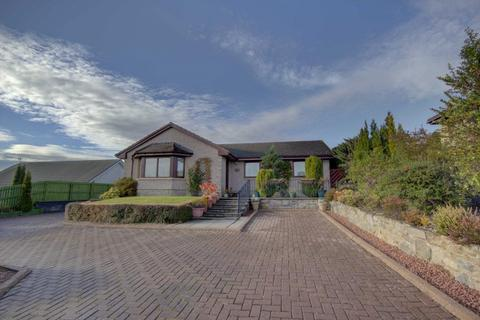 3 bedroom bungalow for sale - 61 Old Evanton Road, Dingwall, IV15 9RB