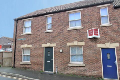 2 bedroom apartment - Chapel Court, George Street