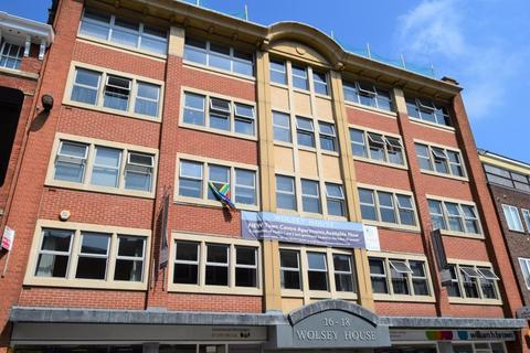 1 bedroom flat to rent - WOLSEY HOUSE, PRINCES STREET