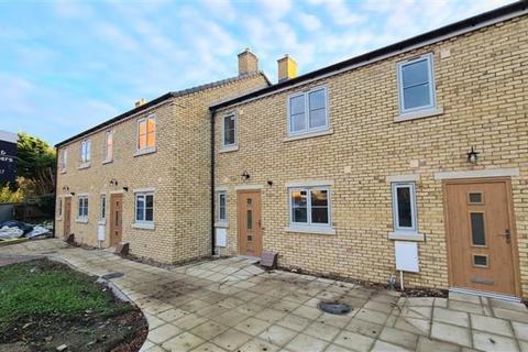 3 bedroom terraced house for sale - Spencer Gardens, Brackley