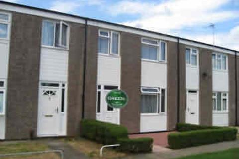 3 bedroom terraced house to rent - Milsom Grove,Shard End,Birmingham
