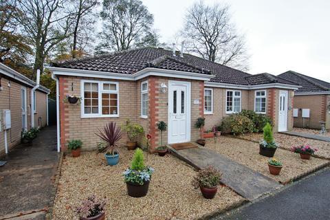 2 bedroom semi-detached bungalow - Mayall Court, Waddington