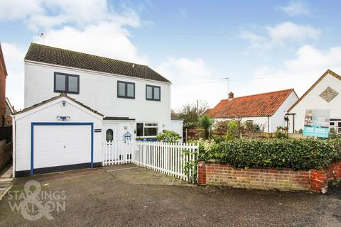 4 bedroom detached house for sale - The Lane, Winterton-on-sea, Great Yarmouth