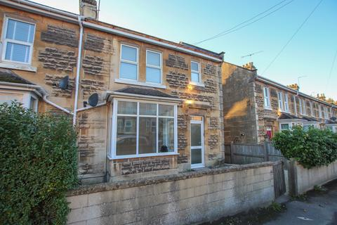 1 bedroom ground floor flat for sale - Canterbury Road, Bath