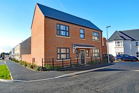 3 bedroom detached house for sale - Exeter