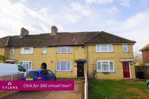 3 bedroom terraced house for sale - Rampton Road, Cottenham, CB24