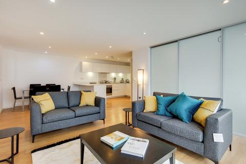 4 bedroom apartment to rent - Hudson House, Bow, E3