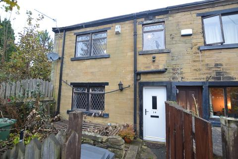 3 bedroom terraced house for sale - Greenwood Row, Pudsey, West Yorkshire