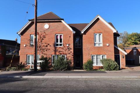 2 bedroom end of terrace house for sale - Mill Road, Burgess Hill, West Sussex