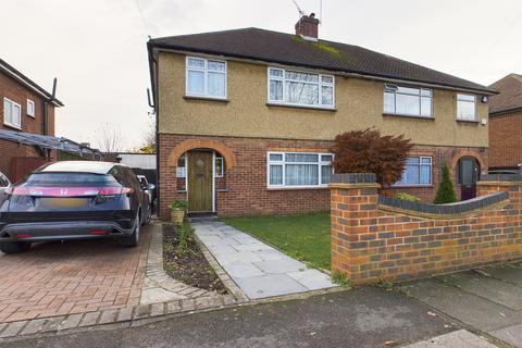 3 bedroom semi-detached house for sale - Field End Road, Ruislip