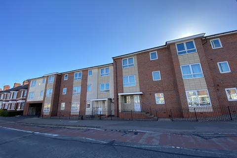 2 bedroom flat to rent - 20 The Strand, Welford Road, Clarendon Park