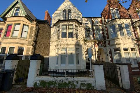 1 bedroom apartment for sale - Pen-y-lan Road, Cardiff