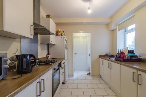 4 bedroom terraced house to rent - Queen Street, Pontypridd