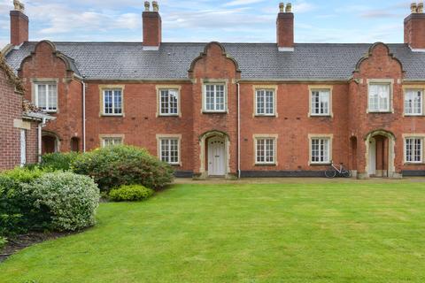 1 bedroom flat for sale - Garden Court, Five Ways,  Ladywood Middleway