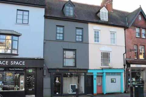 Mixed use for sale - Monnow Street, Monmouth