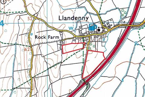 Detached house to rent - Winter Keep To Let at Llandenny, Usk, Monmouthshire NP15 1DL