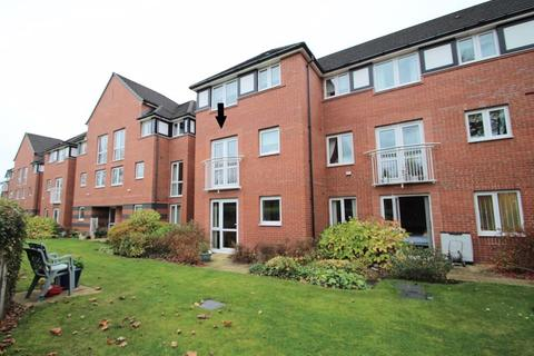1 bedroom retirement property for sale - Metcalfe Court, Romiley