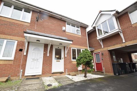2 bedroom terraced house to rent - Little Parr Close, Stapleton, BRISTOL, BS16