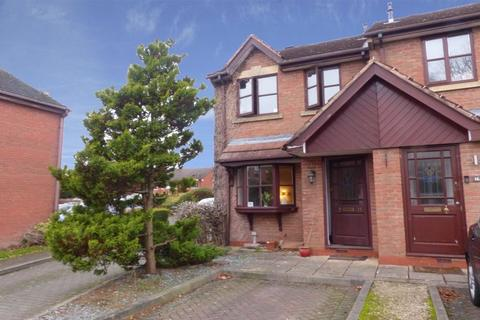 2 bedroom end of terrace house for sale - Paget Mews, Sutton Coldfield