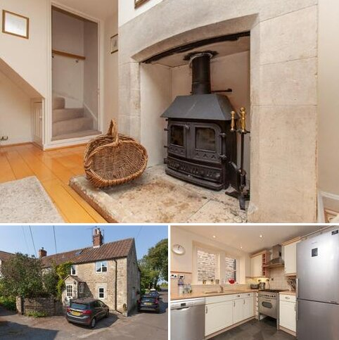 3 bedroom terraced house to rent - Cuttle Lane, Biddestone, SN14 7DA