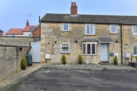 2 bedroom terraced house for sale - North Street, Calne