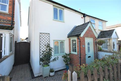 2 bedroom semi-detached house for sale - London Road, Charlton Kings, Cheltenham, GL52