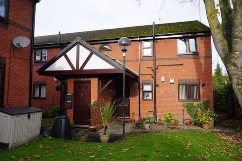 1 bedroom flat for sale - Sparrow Close, Stockport