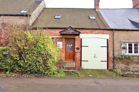 2 bedroom cottage for sale - Bakehouse Cottage, Sibford Gower