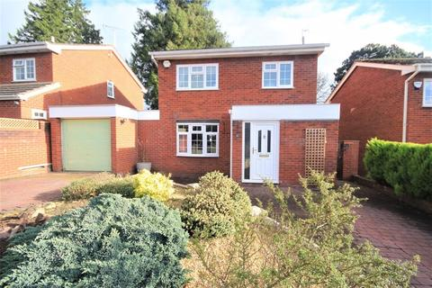 3 bedroom detached house for sale - The Firs, Chester Road, Whitchurch