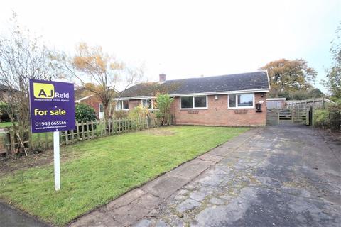 2 bedroom semi-detached bungalow for sale - Inveresk Road, Tilston