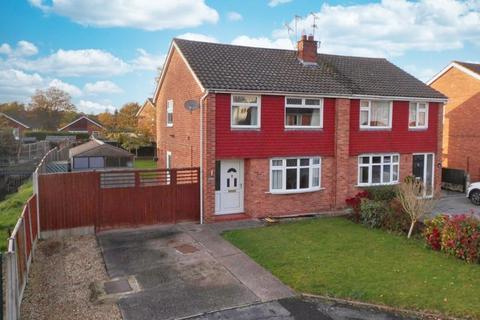 3 bedroom semi-detached house for sale - Southbank Avenue, Shavington, Cheshire