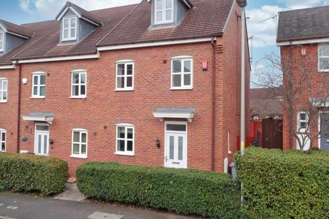 4 bedroom townhouse for sale - Parklands Drive, Wychwood Village, Cheshire