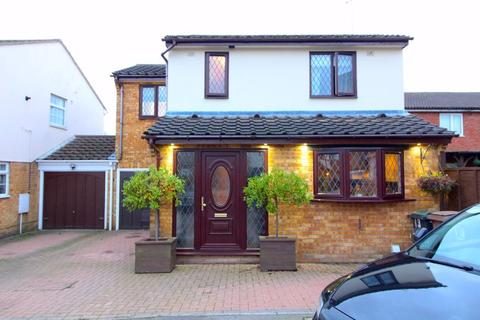 4 bedroom detached house for sale - IMMACULATE RESIDENCE on Whittingham Close, Wigmore