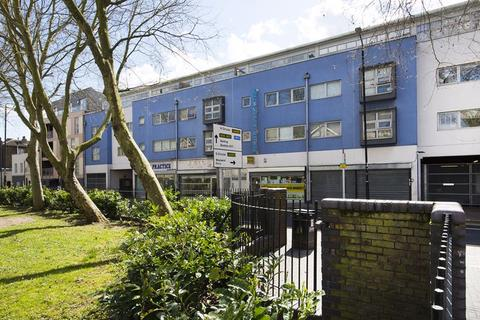 2 bedroom apartment for sale - Albert Road, North Woolwich, E16