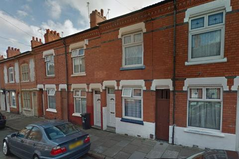 2 bedroom terraced house - Kingston Road, Leicester