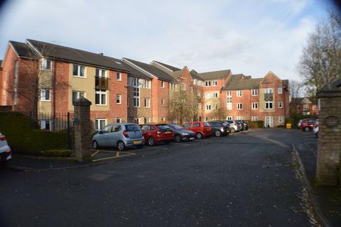 2 bedroom apartment for sale - Garside Street, Hyde - Over 60 development